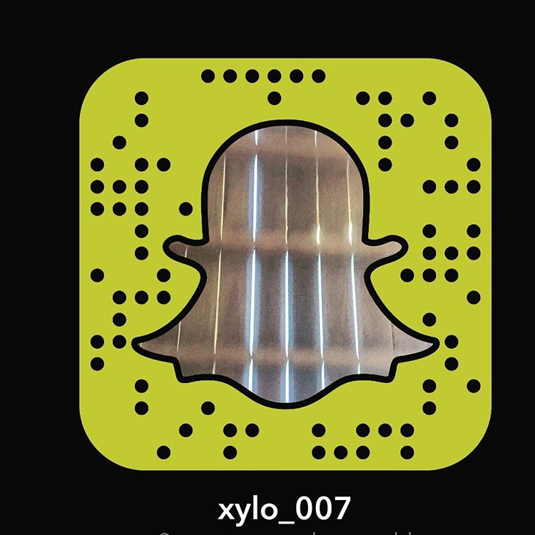See ya there behindthescenes snapchat xylo