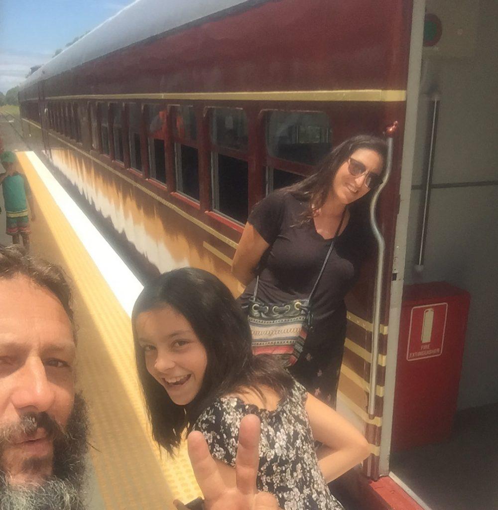 Get on the solar train byronbaytrain its mad! So goodhellip