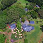 1 - The Figs Property Aerial
